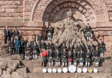 Barbarossa Pipes & Drums